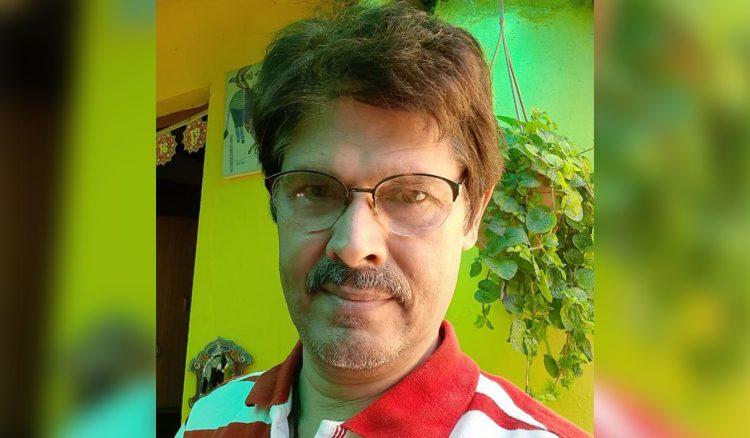 Dr. Ram-Shankar
