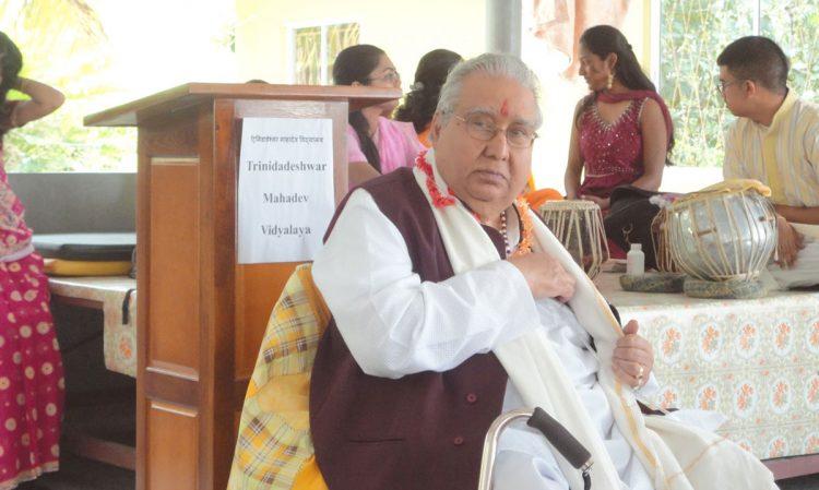 Prof-Adesh